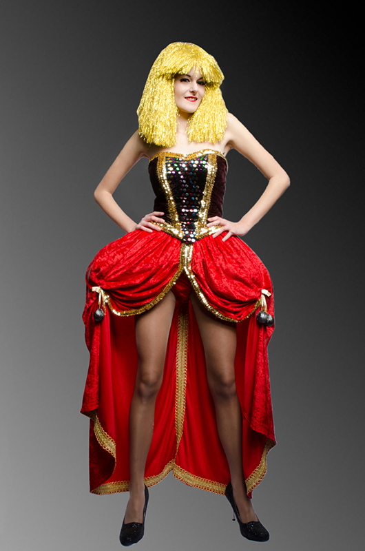 Lady Gaga jelmez