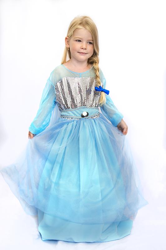 Elsa jelmez