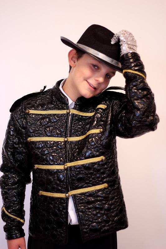 Michael Jackson jelmez