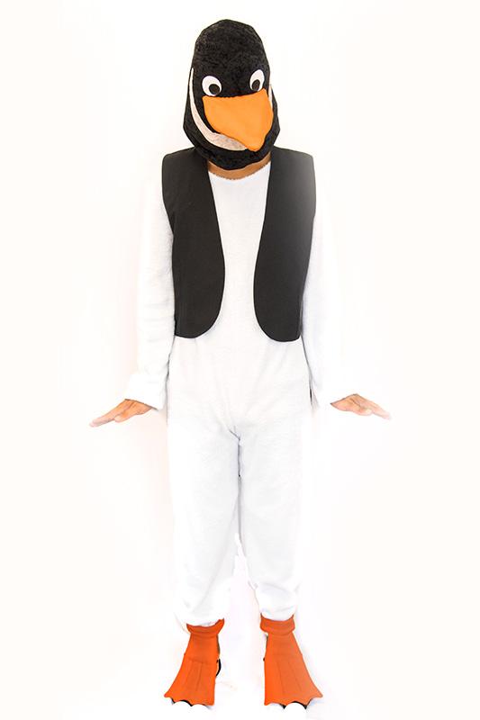 Pingvin jelmez