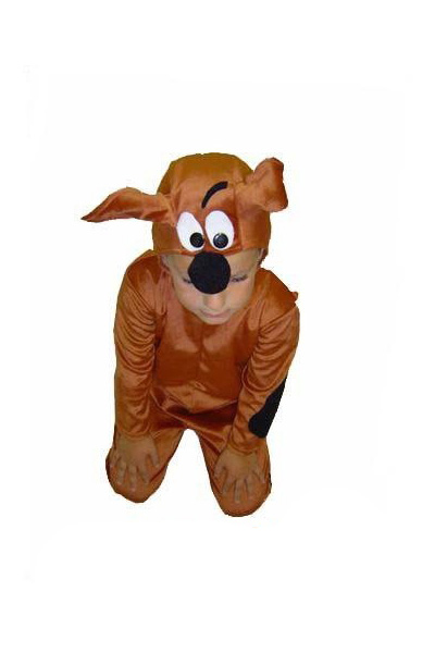 Scooby doo jelmez