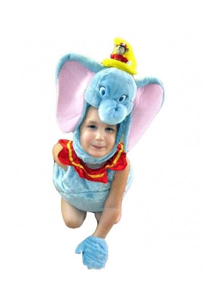 Dumbó jelmez