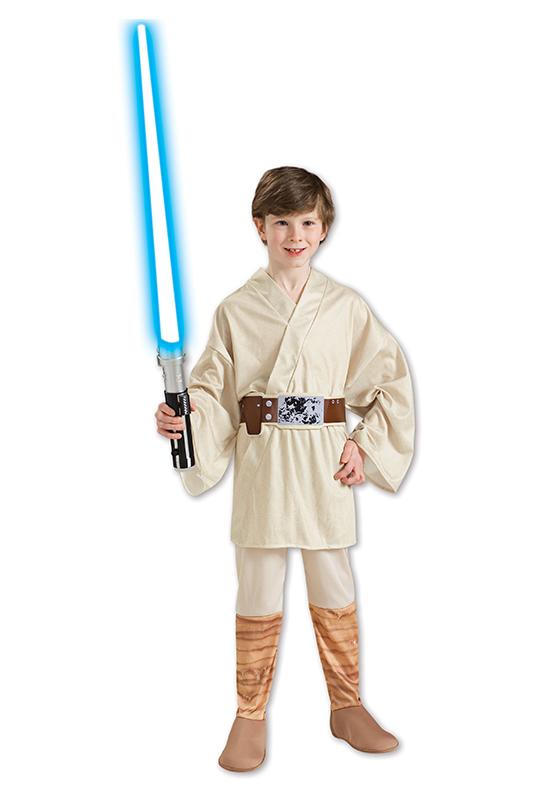 StarWars Luke Skywalker jelmez