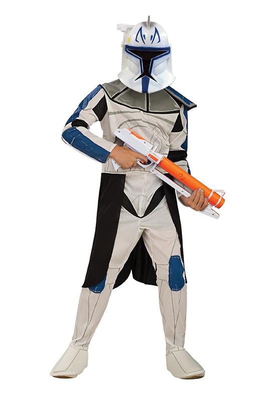 Star Wars Rex kapitány jelmez