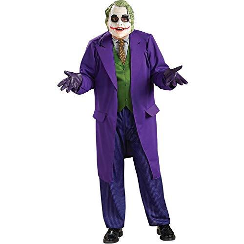 Joker kamasz jelmez