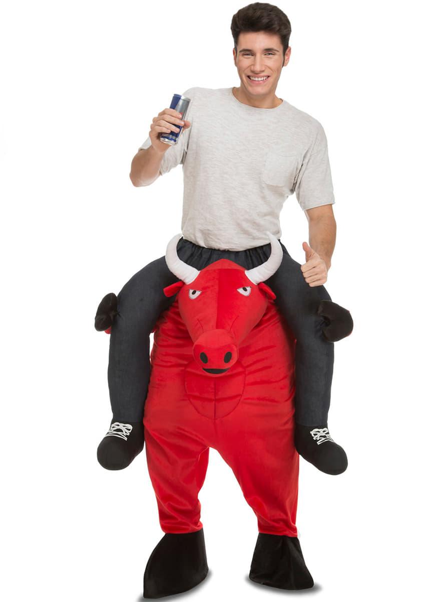 Férfi rodeó jelmez