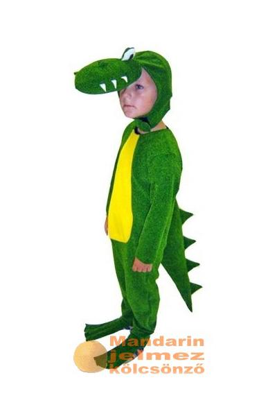 Krokodil jelmez
