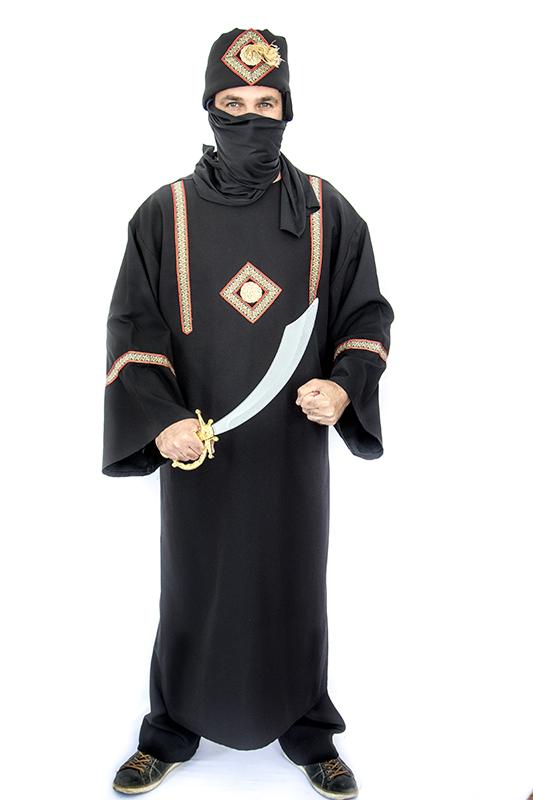 Tuareg jelmez