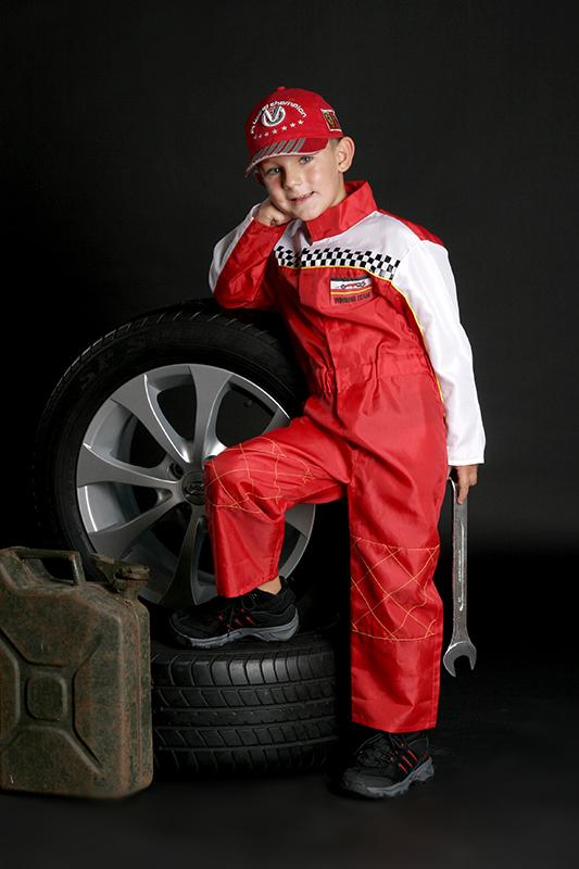 Autó versenyző