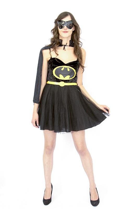 Batwoman jelmez