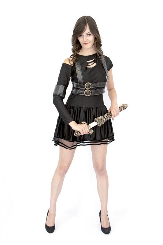 Xéna a harcos hercegnő jelmez