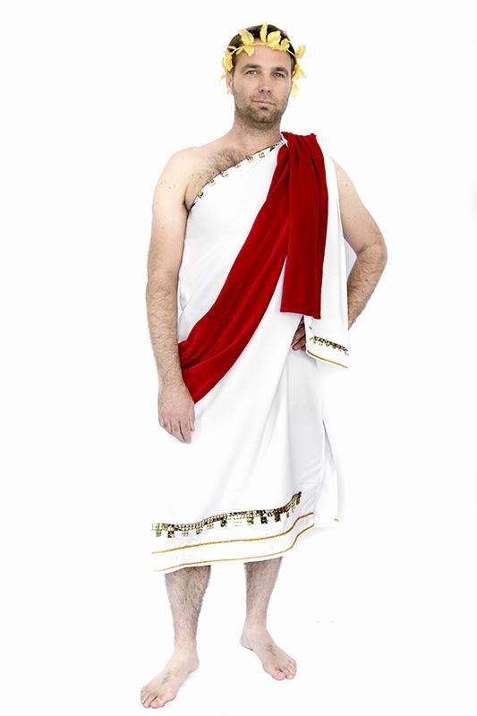 Julius Caesar / Tóga jelmez