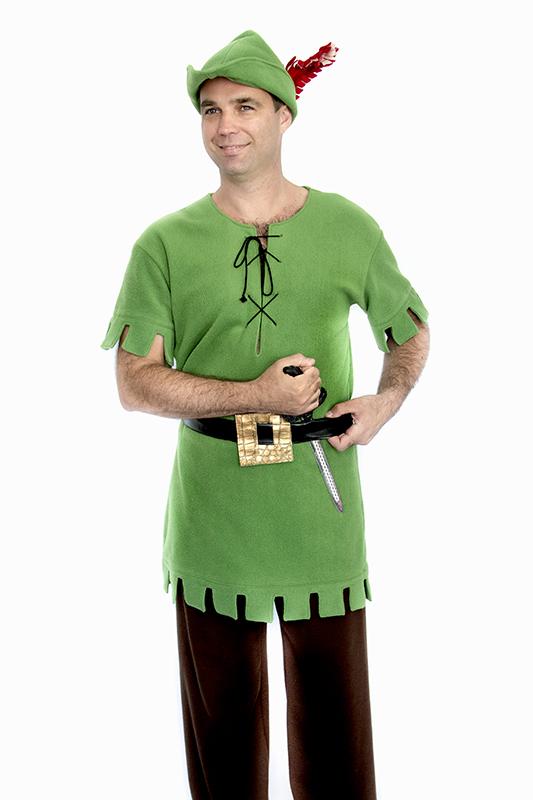 Robin Hood jelmez