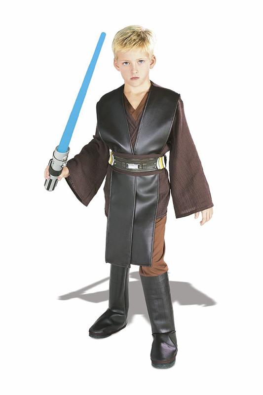 Star Wars Anakin Skywalker jelmez