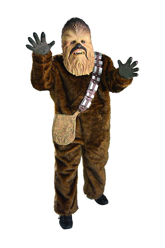 Star Wars Csubakka jelmez