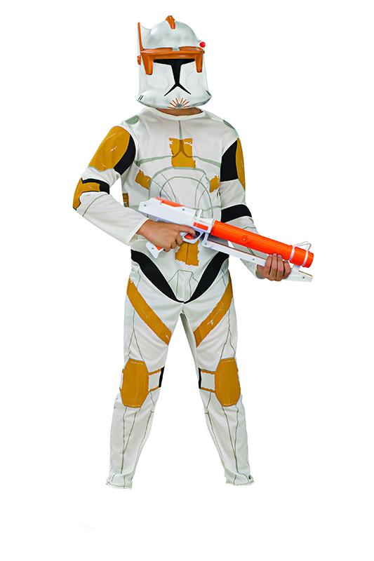 Star Wars Cody Kapitány jelmez