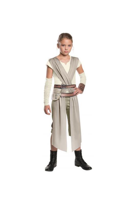 Star Wars Rey jelmez