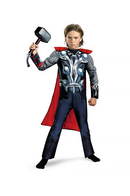 Thor jelmez
