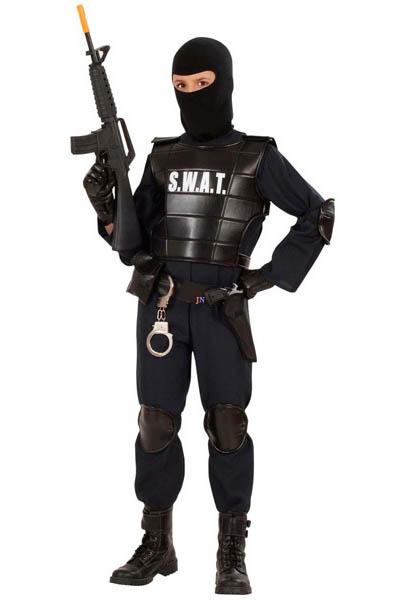 SWAT kommandós